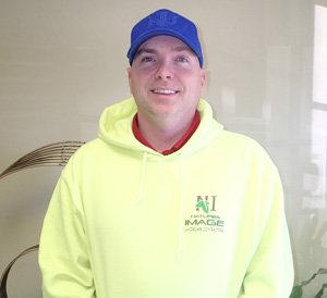 Photo of Brent Crawford, Landscape Construction Superintendent, (staff) at Nature's Image Landscape Contractors, Nixa, MO - Springfield, Missouri