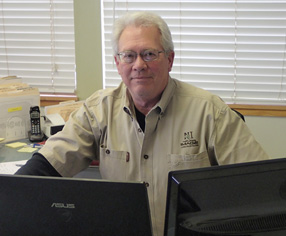 Photo of Marc Cawood, President and Owner (staff) at Nature's Image Landscape Contractors, Nixa, MO - Springfield, Missouri