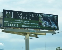 Pioneer Outdoor Billboard